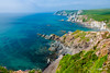 Ayrmer Cove (JKmedia) Tags: aylmer cove devon south west boultonphotography sony sea coast cliffs rocks sunsine nature coastpath