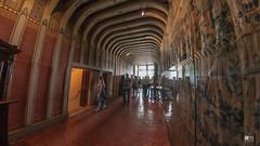 Chenonceau (Stilll) Tags: chenonceau d90 nikon chateau castle fisheye samyang 8mm