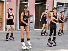 Rapallo - Italy (Globetreka) Tags: italy rapallo dance europe streetdance flickrawardgroup theworldinflickr infinityedge goal dreamcatchers awardhunter entertainment worldtrekker perfectcomposition fotoclub