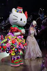 53AL4945 (OHTAKE Tomohiro) Tags: sanriopurolandmiraclegiftparade tama tokyo japan jpn