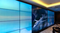 Video Wall Rental Dubai - Techno Edge Systems (laptoprentaluae) Tags: led video wall rental dubai