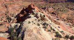 Major new discovery at Vermilion Cliffs NM (see caption) (Chief Bwana) Tags: az arizona pariaplateau vermilioncliffs navajosandstone psa104 chiefbwana 500views