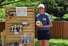 Zoo Souvenirs (MTSOfan) Tags: lvz lehighvalleyzoo souvenirs plushtoys staff vending