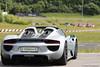 Porsche 918 Spyder (mistermacrophotos) Tags: sjællandsringen roskilde børnecancerfonden supercars hypercars race raceday for rich porsche dream car trackday track day chrome