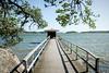 (Sameli) Tags: sea water pier building nature landscape summer helsinki suomi