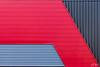 Feches_0318-5 (Mich.Ka) Tags: doubs franchecomte montbéliard abstract abstrait architecture bâtiment bâtimentindustriel color couleur façade graphic graphique industrialdesign ligne line magasin mur red rouge urbain urban zoneindustrielle