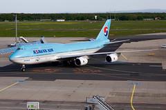 Korean Air | Boeing | 747-8B5 | HL7637 (TFG Lau) Tags: eddf fra frankfurt airplane aeroplane aircraft aviation plane planespotting spotting canon canoneos eos eos5dmarkiii ahkgapworldwide koreanair kal ke boeing boeing747 b747 b748 b748i 747 hl7637 skyteamalliance skyteam