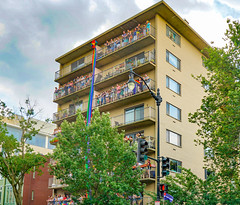 2018.06.09 Capital Pride Parade, Washington, DC USA 03162