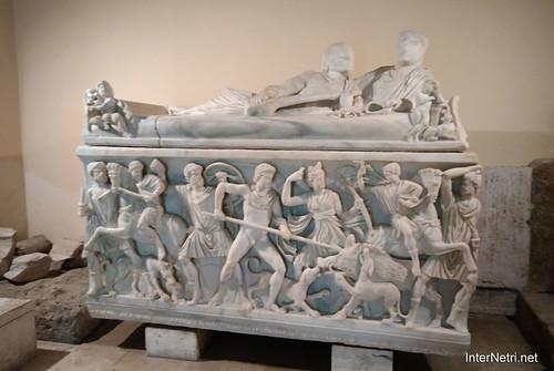 Музей Капітолію, Рим Italy InterNetri 037