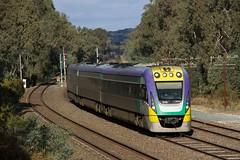Destination Seymour (Aussie foamer) Tags: 1230 vlocity1230 vlocity vl30 bombardier railcar vline vlinepassenger seymour victoria train railway locomotive