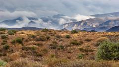 #Arizona as seen by #ArturoNahum (Arturo Nahum) Tags: arturonahum arizona desert desierto usa travel landscape mountains clouds arid