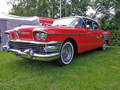 Buick Special Sedan 1958 (152857708) (Le Photiste) Tags: clay generalmotorsgmbuickmotorcompanydetroitmichiganusa buickspecialsedan cb 1958 buickspecialseries40model414doorsedanfisherbody jourefryslân fryslânthenetherlands thenetherlands redmania simplyred oddvehicle oddtransport rarevehicle americanluxurycar dh1673 sidecode1 cellography motorolamotog afeastformyeyes aphotographersview autofocus artisticimpressions alltypesoftransport anticando blinkagain beautifulcapture bestpeople'schoice bloodsweatandgear gearheads creativeimpuls cazadoresdeimágenes carscarscars digifotopro damncoolphotographers digitalcreations django'smaster friendsforever finegold fandevoitures fairplay greatphotographers peacetookovermyheart hairygitselite ineffable infinitexposure iqimagequality interesting inmyeyes livingwithmultiplesclerosisms lovelyflickr myfriendspictures mastersofcreativephotography niceasitgets photographers prophoto photographicworld planetearthtransport planetearthbackintheday photomix soe simplysuperb saariysqualitypictures slowride showcaseimages thebestshot thepitstopshop themachines transportofallkinds theredgroup thelooklevel1red vividstriking wheelsanythingthatrolls yourbestoftoday simplybecause