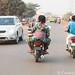 Benin road