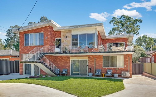 24 Caprera Rd, Northmead NSW 2152