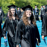 "<b>Commencement 2018</b><br/> Luther College Commencement Ceremony. Class of 2018. May 27, 2018. Photo by Annika Vande Krol '19<a href=""//farm2.static.flickr.com/1737/40651592820_e7926e3842_o.jpg"" title=""High res"">∝</a>"