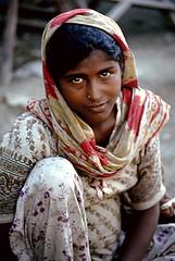 Girl - Srinagar Kashmir India (Pietro D'Angelo2012) Tags: india kashmir srinagar girl portrait