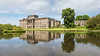 Lyme Hall (Maria-H) Tags: lymepark stockportdistrict england unitedkingdom gb lymehall reflection disley cheshire uk olympus omdem1markii panasonic 1235