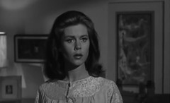 "Elizabeth Montgomery, ""Johnny Cool,"" 1963 (classic_film) Tags: elizabethmontgomery johnnycool movie 1963 1960s drama sixties cinema film cine actress pretty aktrice actrice película añejo época clásico atriz schön sexsymbol sexy mujerbonita mujer nostalgia nostalgic woman hollywood ephemeral old actriz hübschefrau hübschesmädchen fashion clothing frau retro style schauspielerin celebrity kleidung ropa entertainment prettygirl girl niñabonita hair hairstyle elegant wardrobe clothes classic sensuous blackandwhite monochrome beauty beautiful history american america usa vintage unitedstates lady jahrgang alt oll"