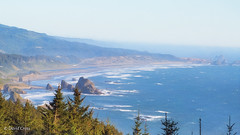 The Oregon Coast (buffdawgus) Tags: oregoncoast pacificcoast lightoom6 pacificocean oregon canonef24105mmf4lisusm southernoregoncoast seascape topazsw landscape canon5dmarkiii currycounty