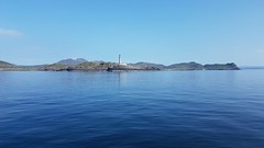 Ardnamurchan Lighthouse Reflection