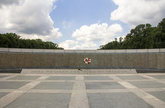 WWII Memorial 6 June 2018  (391) D Day Ceremony (smata2) Tags: washingtondc dc nationscapital wwii nationalworldwartwomemorial monument dday veterans greatestgeneration