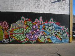 DAKS (Billy Danze.) Tags: chicago graffiti daks d30 otr