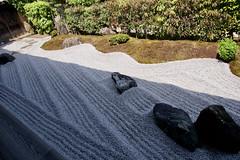 瑞峯院 Zuiho-in Temple (ELCAN KE-7A) Tags: 日本 japan 京都 kyoto 大徳寺 daitokuji temple 新緑 fresh greenery ペンタックス pentax k3ⅱ 2018 瑞峯院 zuihoin