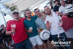 XXV Aniversario BNG en Torremolinos