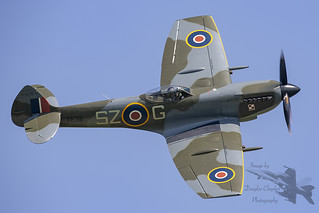 Supermarine Spitfire MkXVI TE311