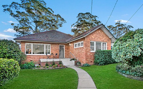 21 Primula St, Lindfield NSW 2070