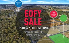 Lot 220, 125 Tallawong Rd, Rouse Hill NSW