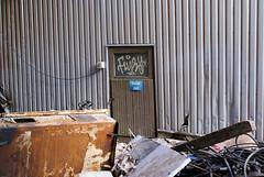 In Memoriam (Janne Koivisto) Tags: finland digital dslr sony alpha200 abandonedfactory abandoned urbex urbanexploration urbaanilöytöretkeily hylätty tehdas suomi