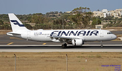 OH-LXI LMML 12-06-2018 (Burmarrad (Mark) Camenzuli Thank you for the 12.2) Tags: airline finnair aircraft airbus a320214 registration ohlxi cn 1989 lmml 12062018