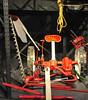 Hay mower McCormick Deering No 9 (D70) Tags: coachhousemuseum feildingsouth palmerstonnorth manawatu newzealand hay mower mccormick deering no 9 nikon d700 28300mm f3556 ƒ42 436mm 140 6400
