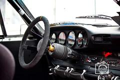 Cockpit 911 RSR (DJR-FOTO) Tags: porsche 911er 911 dortmund deutschland germany car racing rennauto goodyear posh rsr