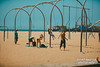 santa monica/venice beach (again) (atlantisiscalling) Tags: santa monica venic beach classic canon 1ds f28 70200mm l is