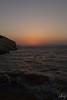 Sunset on Crete (V.L.P.) Tags: crete sun sky sunset κρήτη landscape waves goldenhour sea rocks outdoor greece ελλάδα pingreece redsunset pentaxk500 seascape pentax goldensunset rawtherapee grc