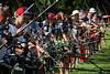 Arezzo 1° Torneo Nazionale Polizie e VV.F (rommy555) Tags: competition arco gara arrows frecce compound polizia vigilidelfuoco arezzo