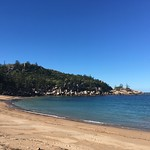 Magnetic Island (1-3 June)