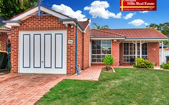 14 Loretta Place, Glendenning NSW