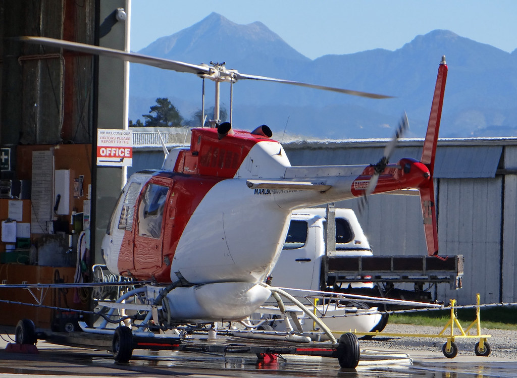 Helicopter Tours Missoula Mt
