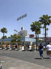 "Dodger Stadium • <a style=""font-size:0.8em;"" href=""http://www.flickr.com/photos/109120354@N07/41714258284/"" target=""_blank"">View on Flickr</a>"