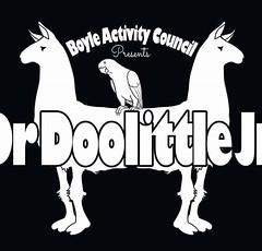 Dr. Doolittle / Dr. Dolittle (The Mandela Effect Database) Tags: dr doolittle residual evidence presented by mandela effect database dolittle rex murphy mandala mandelaeffect proof print news newspaperscom newspapers research residue