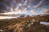 Sunset sur le Sancy (Ben Mouleyre Photographie) Tags: auvergne auvergnerhônealpes puydedôme massifdusancy sunset neige cloud coucherdesoleil sancy puydesancy champs nuages montagne