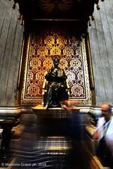 DSC_0256_00001a (maxy185) Tags: vaticano roma rome san pietro saint peter vatican città eterna papa ponteficetown holy sacro