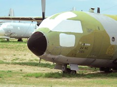 "Alenia C-27A Spartan 6 • <a style=""font-size:0.8em;"" href=""http://www.flickr.com/photos/81723459@N04/41785766675/"" target=""_blank"">View on Flickr</a>"
