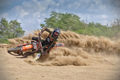 Schnell - Fast (SchuhSchone) Tags: enduro mx dirtbike motorcycle motorsport motocross cross anlieger staub dust