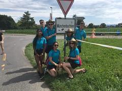 Turnfest Münchenbuchsee