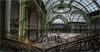 Belle époque (kalzennyg) Tags: paris grandpalais france kalzennyg nef verrière panorama