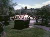 Takino park (threepinner) Tags: takino sapporo hokkaidou hokkaido northernjapan japan summer park hexar pearl 75mm f35 positive selfdeveloped iso100 滝野公園 札幌 北海道 北日本 日本